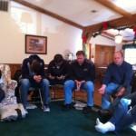 Youth Pastor Retreat