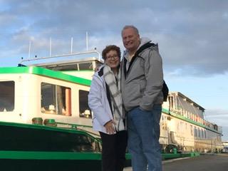 Riverboat Guest needs met