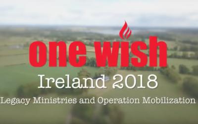 One Wish Ireland 2018